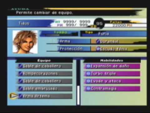 Final Fantasy X – Chocobo Race In 0 Sec.