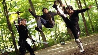 Nonton Kill Order Official Trailer  2018  Martial Arts Sci Fi Action Movie Hd Film Subtitle Indonesia Streaming Movie Download