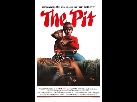 Week 164: Slasher Junkie Reviews The Pit (1981)