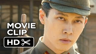 Nonton Unbroken Movie CLIP - The Bird (2014) - Jack O'Connell Movie HD Film Subtitle Indonesia Streaming Movie Download