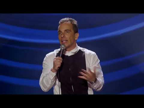 Sebastian Maniscalco - Whole Foods Skit
