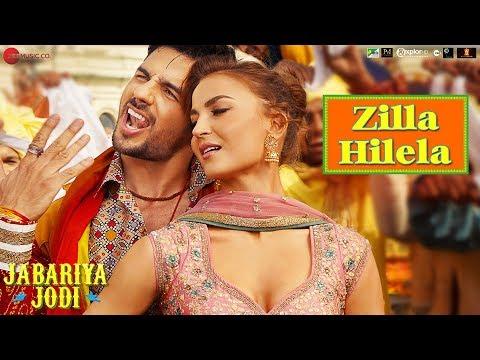 Zilla Hilela - Jabariya Jodi   Sidharth Malhotra & Elli AvrRam   Tanishk Bagchi
