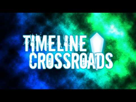 Timeline Crossroads OST - EXTERMINATE!! Eradicate all Humans ~ Boss Theme