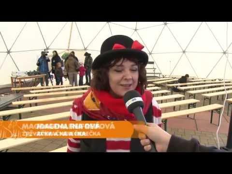 DTV liberec - 13. 10. 2015