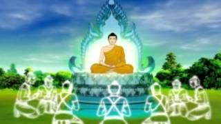 พุทธประวัติ พุทธศาสดา 1/4
