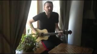 Сергей Шнуров — На футбол