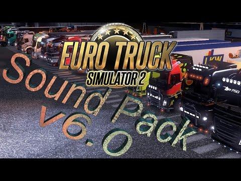 Sound Pack v6.0