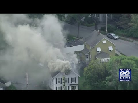 State Police: All Lawrence, Andover, North Andover Columbia Gas customers must evacuate