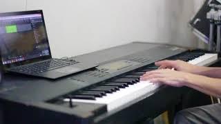 Raisa - Lagu Untukmu (Piano Cover)