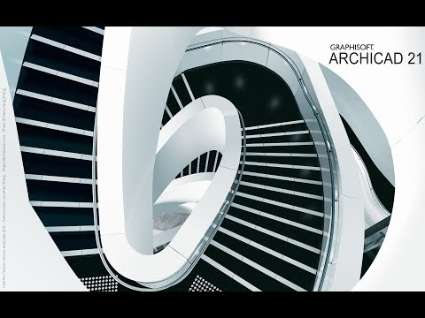 Presentazione ARCHICAD 21