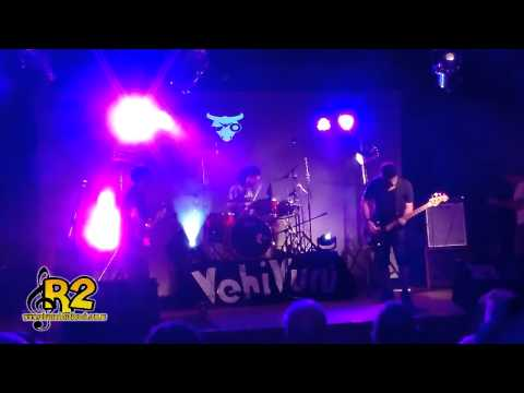 "VEHIVURU -PRESENTACION ""VOLUMEN 1"" BY REBUSCA2"