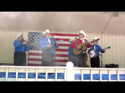 Kody Norris And The Watauga Mountain Boys - The Panhandle Country