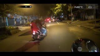 Video Aksi Kejar-kejaran Petugas Dengan Pengendara Motor Bonceng Empat - 86 MP3, 3GP, MP4, WEBM, AVI, FLV November 2018