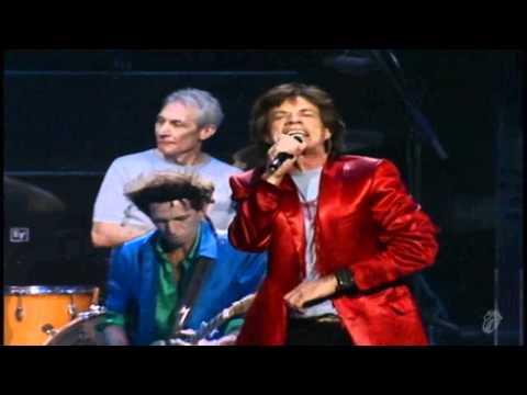 Rolling Stones – Street Fighting Man