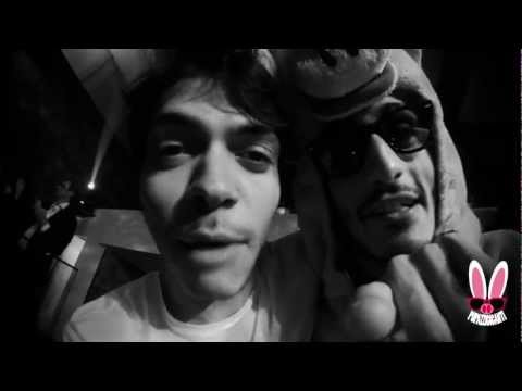 MADE - MUSIC CLUB COMO /// PUPAZZI GIGANTI 08.03.2013 /// OFFICIAL VIDEO