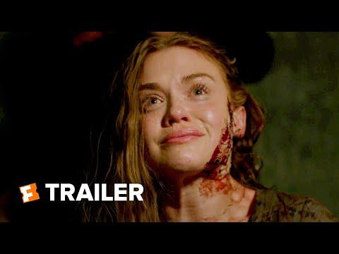 No Escape Trailer #1 (2020)   Movieclips Indie