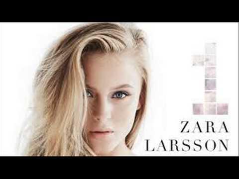 Tekst piosenki Zara Larsson - Never gonna die po polsku