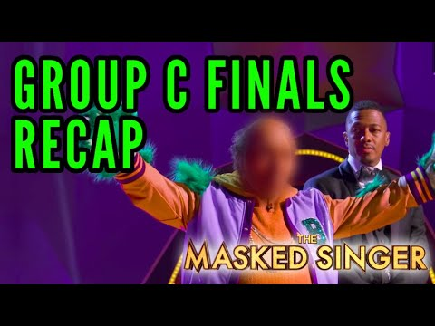 Masked Singer Episode 9 Recap - Group C Finals