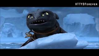 Video HTTYD2 - Toothless Lost HD MP3, 3GP, MP4, WEBM, AVI, FLV Agustus 2018