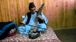 How to play Dilruba?