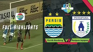 Video PERSIB BANDUNG (2) vs PERSIPURA JAYAPURA (0) - Full Highlights | Go-Jek LIGA 1 bersama Bukalapak MP3, 3GP, MP4, WEBM, AVI, FLV September 2018