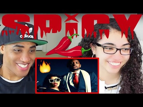 """Download Lil' Kim Feat. Fabolous """"Spicy"""" REACTION (WSHH Exclusive - Official Music Video)   MY DAD REACTS MP3"""