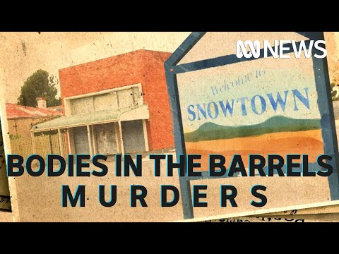 Snowtown murders: 21 years on from Australia's worst serial killings | ABC News