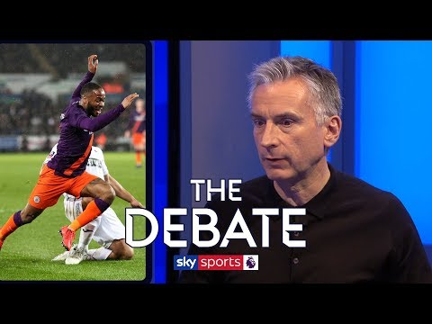Were FA right to NOT allow VAR at Swansea? | The Debate