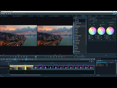 Video Pro X – Video Effects Tutorial (2019)