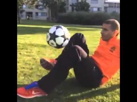 بالفيديو.. زيدان: سأعود قريبًا  للملاعب لا أستطيع الانتظار