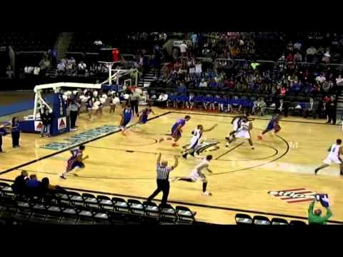 Cole Martinez 2013-14 Highlights