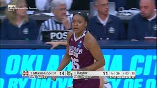Video Morgan William 41pts/ 3PT FG 75% (6/8)/ 7ast - MISSISSIPPI STATE vs BAYLOR MP3, 3GP, MP4, WEBM, AVI, FLV Agustus 2019
