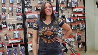 10. 2012 Harley-Davidson ® FLSTN Softail Deluxe ®