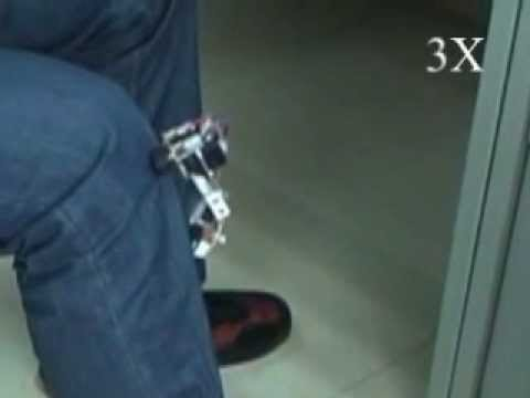 Clothbot - Clothes Climbing Robot