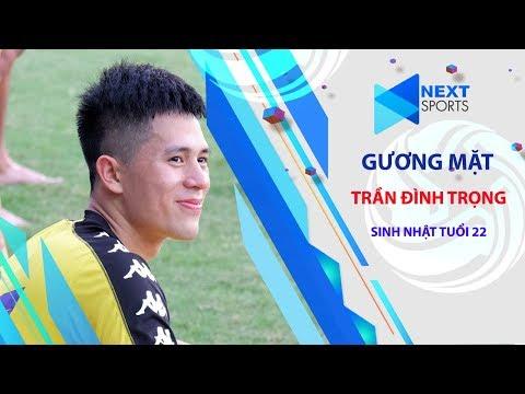 22 tuổi, Đình Trọng đang có cả một tương lai tươi sáng ở phía trước | NEXT SPORTS - Thời lượng: 5 phút và 1 giây.