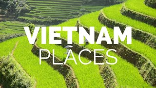 Download Video 10 Best Places to Visit in Vietnam - Travel Video MP3 3GP MP4