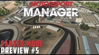 Motorsport Manager PC PREVIEW Career - PART 5 BREAKING THE RULES! (F1 Manager Game 2016)