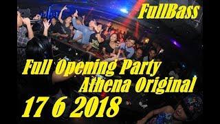 Video DJ Fredy 17 6 2018 Full Opening Party Breakbeat Jaipong Original FullBass Athena MP3, 3GP, MP4, WEBM, AVI, FLV September 2018