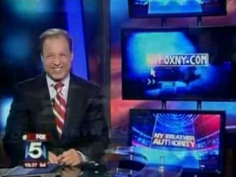 Video Blooper Of The Week; News Anchor Tells Weatherman Keep F cking That Chicken ...
