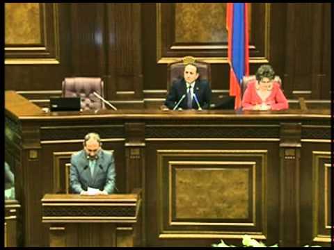 Հայաստանը ծաղրի առարկա դարձնելու համա՞ր Սերժ Սարգսյանի աշխատավարձը պիտի բարձրանա (տեսանութ)
