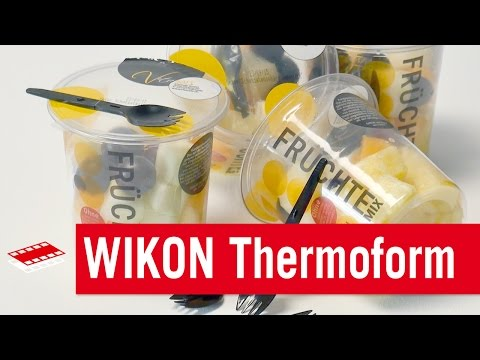WIKON Thermoform Ltd. & Co. KG   Unternehmensfilm