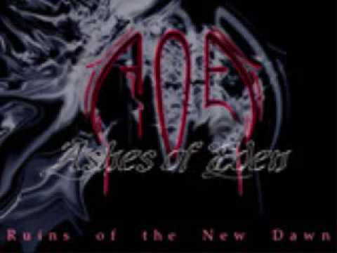 Ashes of Eden - Dreamdeath online metal music video by ASHES OF EDEN