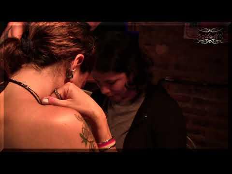 La Parrilla, milonga de Buenos Aires, tango en Argentina