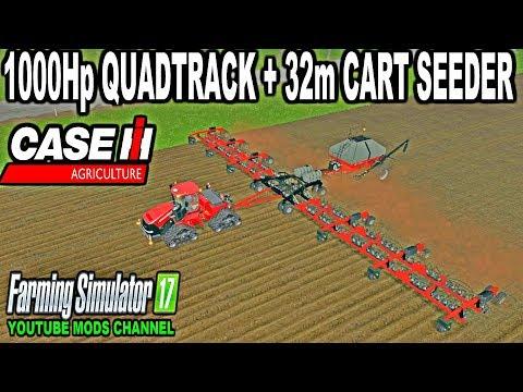 Case 32m direct seed v1.0