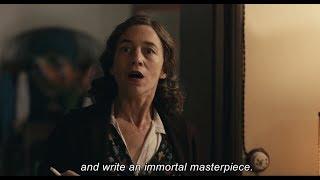 Nonton Promise At Dawn   La Promesse De L Aube  2017    Trailer  English Subs  Film Subtitle Indonesia Streaming Movie Download
