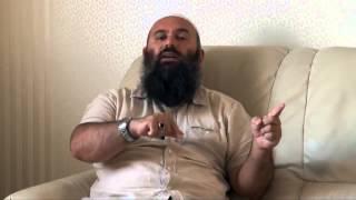 Zgjedhe atë me Fe - Hoxhë Bekir Halimi (Këndi)