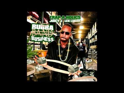 Juicy J - Niggaz Got Problems [Prod. by Lex Luger]