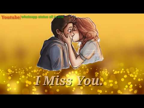Every Time I Miss You