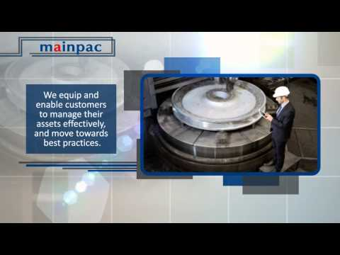 Mainpac Offer a reliable asset management solution