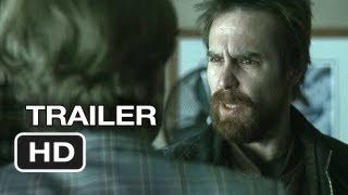 Single Shot Official Trailer #1 (2013) - Sam Rockwell Thriller HD